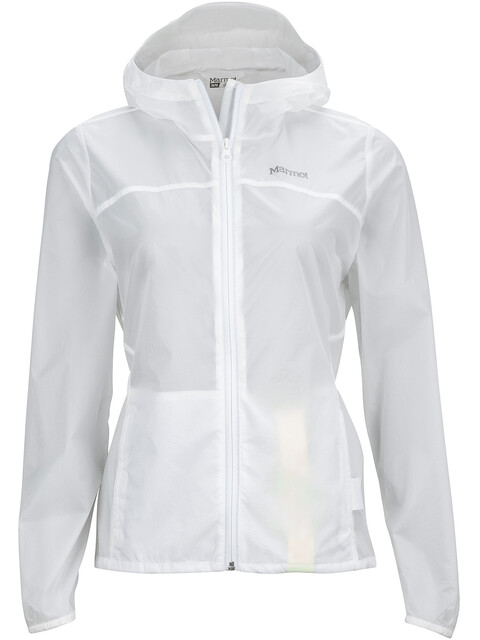 Marmot W's Air Lite Jacket White